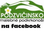 Podkrkonoší na facebook